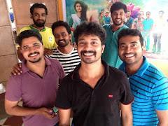 Mollywood Lyricist Shabareesh Varma actor gallery