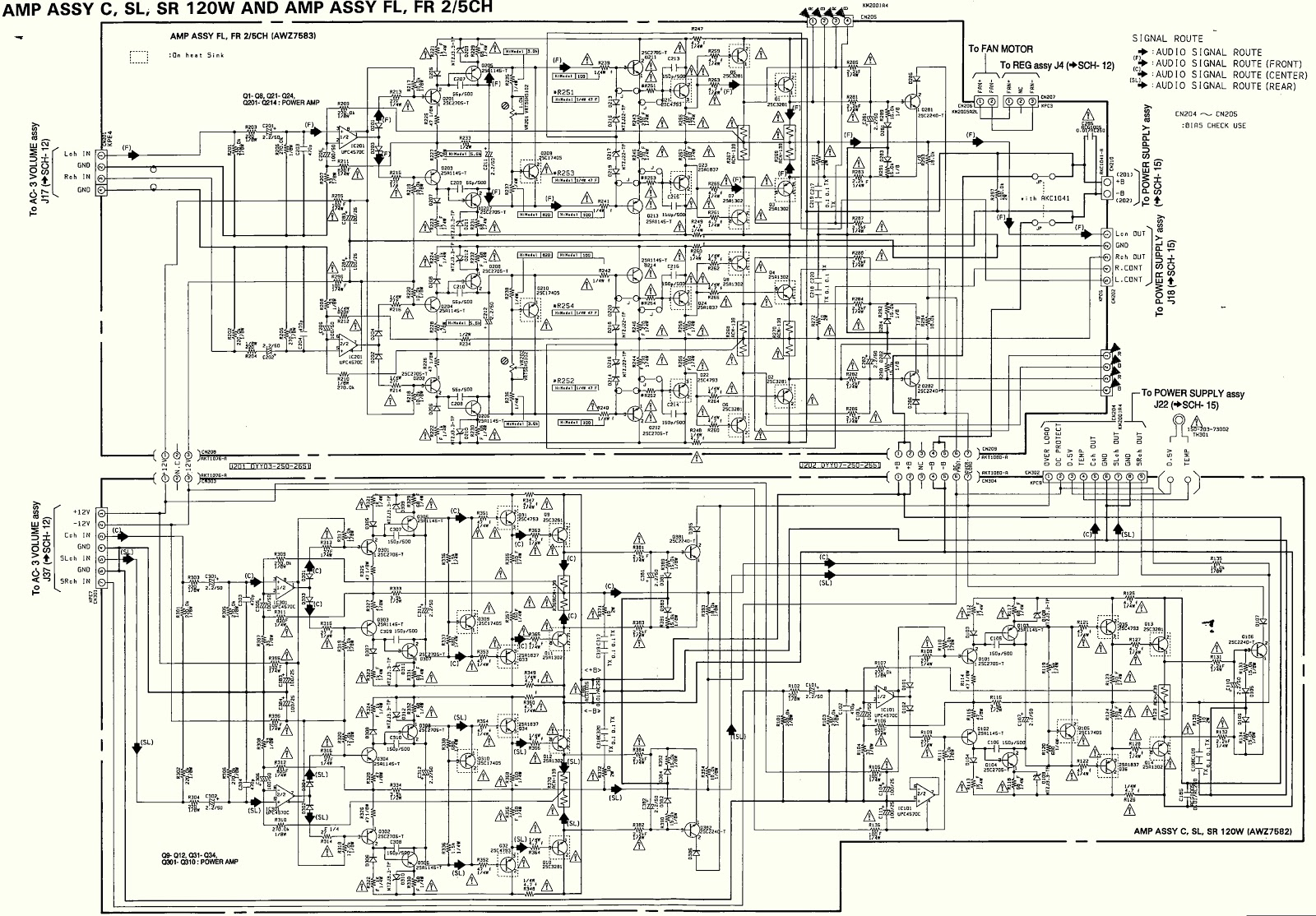 pioneer wiring diagrams