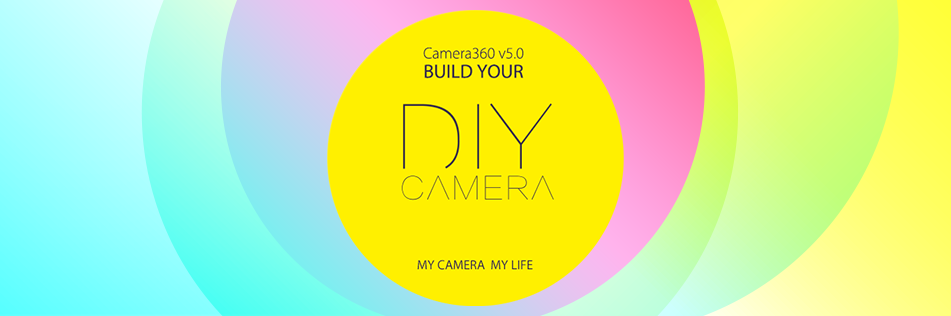 Camera360 Version 5 0 is Now Available for Android and iOS for Free
