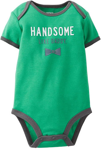 Cheap Funny Cute Newborn Baby Boy Clothes