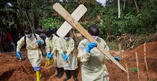 Ebola Resurface in Uganda world health reports