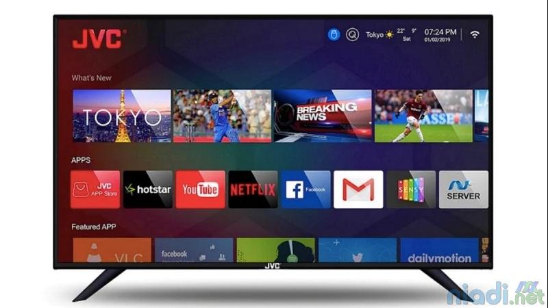 10 merk rekomendasi smart TV terbaik 2021 harga dan fiturnya