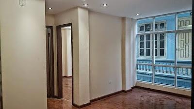 nội thất chung cư mini thanh xuân