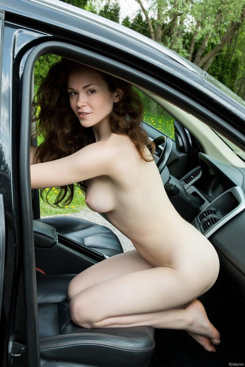 [RylskyArt] Estelle - Cotxes rylskyart 04050