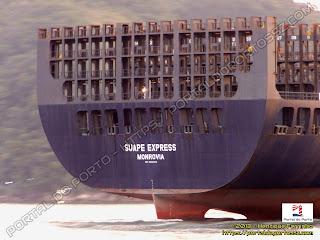 Suape Express