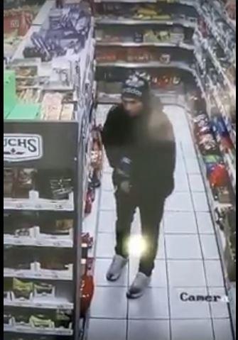 VIDEO/ Hoții sunt prinși acum pe rețelele de socializare