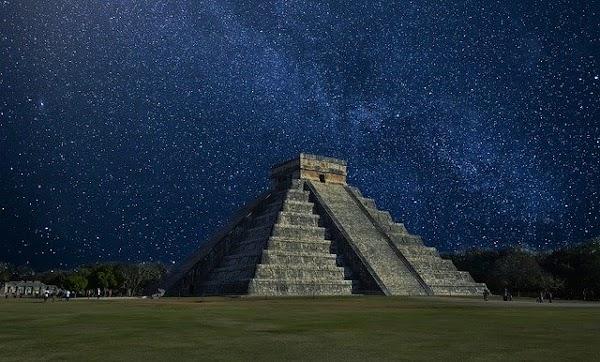 Las 10 Civilizaciones más antiguas