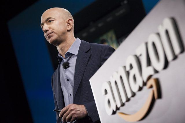 Jeff Bezos: An attempt to blackmail the world's richest man with' scandalous images