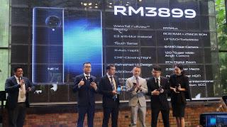 VIVO NEX 3 Malaysia Retail Selling Price
