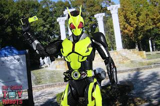 S.H. Figuarts Kamen Rider Zero-One Rising Hopper 23