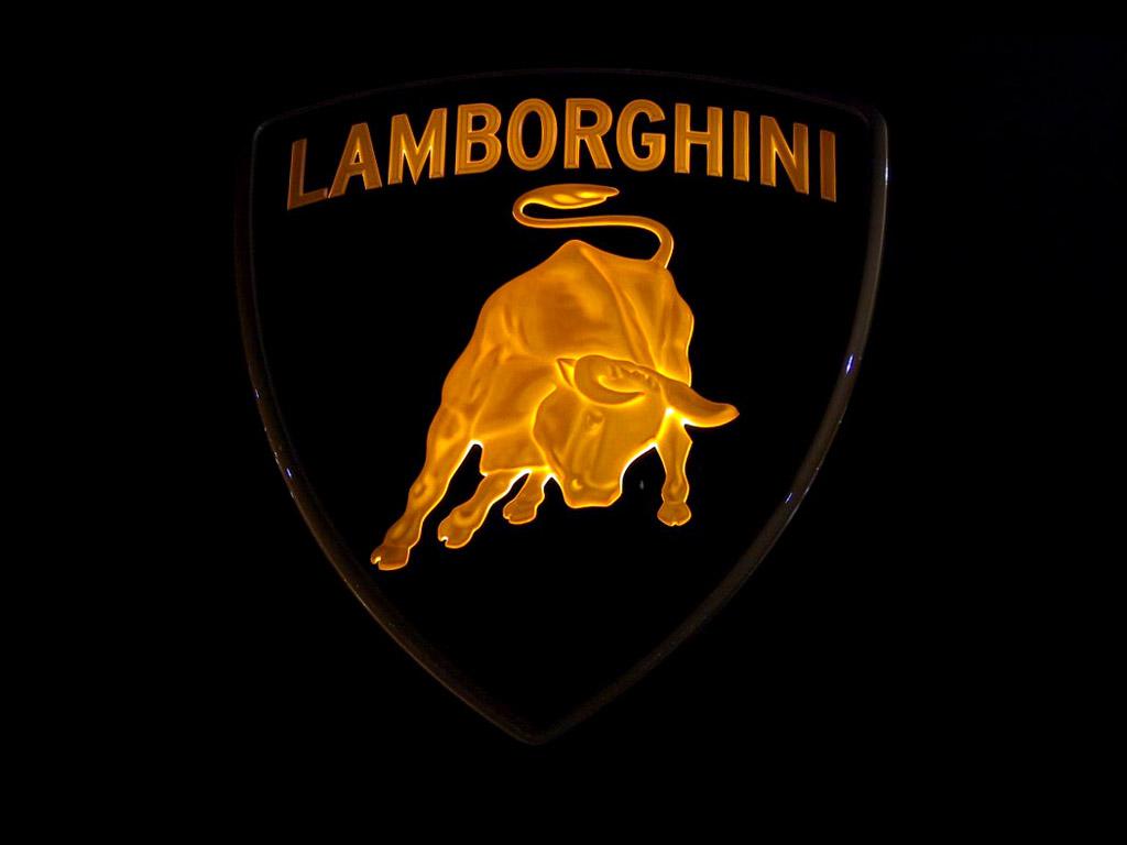 lamborghini logo hd wallpaper - photo #9