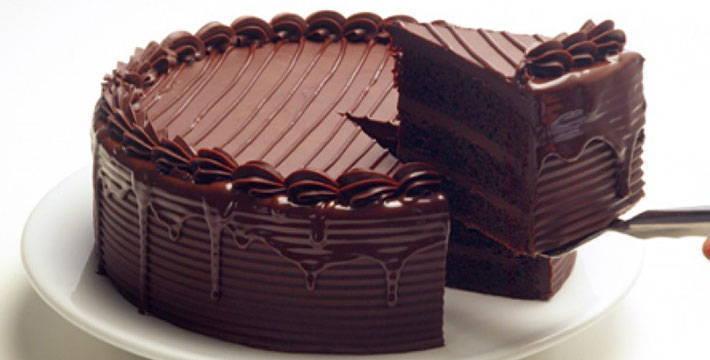 चॉकलेट केक - पाककला | Chocolate Cake - Recipe