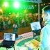 Centenares de jóvenes disfrutaron del Festival de la Nueva Generación de Djs