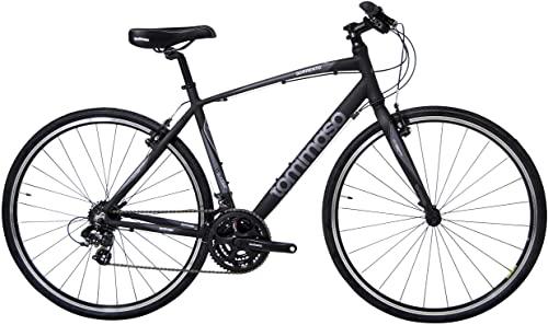 Tommaso sorrento hybrid bike