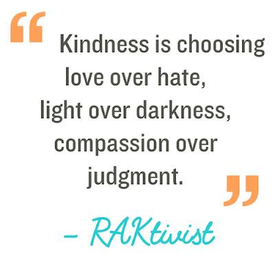 Practice Compassion Quote