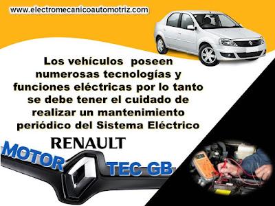 Motortec GB - Electromecanico Automotriz