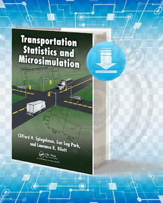 Free Book Transportation Statistics And Microsimulation pdf.