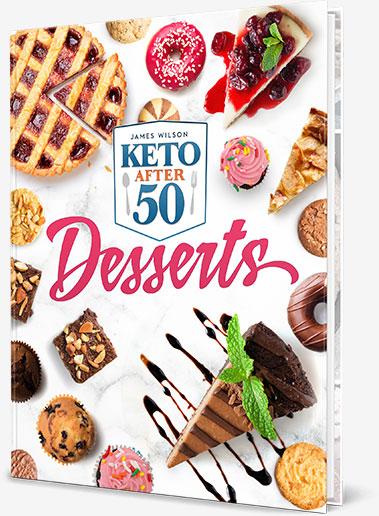 Keto Breakthrough For Men and Women Over Age 50