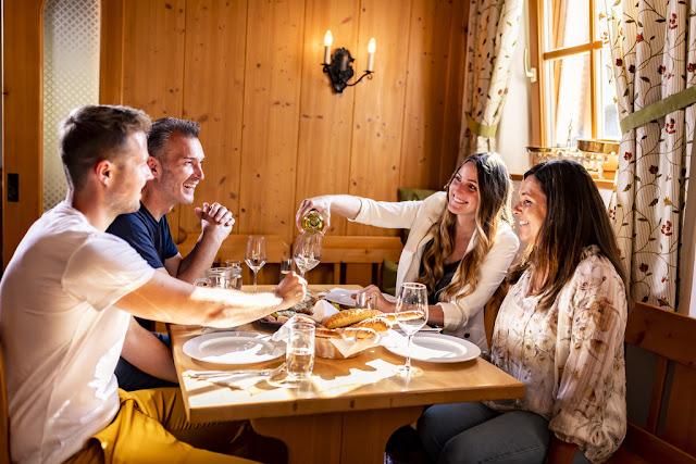 Urlaubsstimmung im Weinviertel