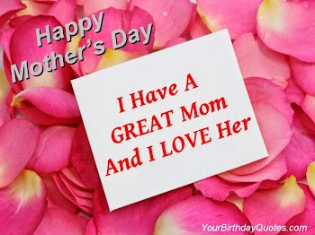 Happy Mothers Day 2017 Quotes From Daughter To Mother