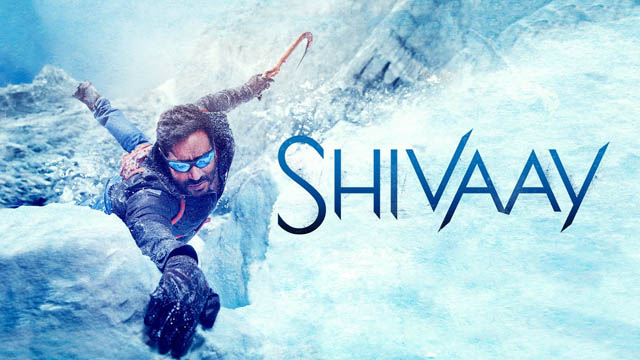 Shivaay (2016) Hindi Movie 720p BluRay Download