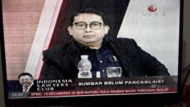 Polemik Pernyataan Puan, Fadli Zon: Jangan Jadikan Pancasila Alat untuk Melakukan Legitimasi Politik!