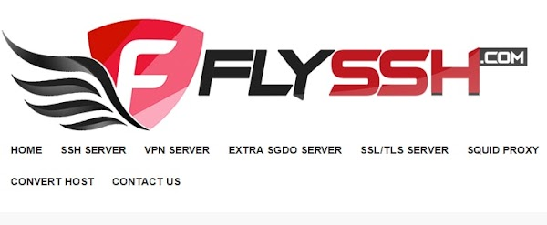 create ssh account on flyssh.com