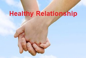 Keys To Maintaining A Healthy Relationship