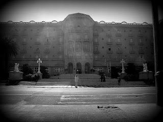Hotel Argentino: Um dos Mais Tradicionais de Piriápolis