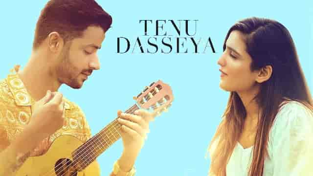 Tenu Dasseya Lyrics - Nicks Kukreja, HvLyRiCs