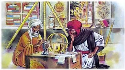 بحث حول إسهامات المسلمين في الحضارة العالمية