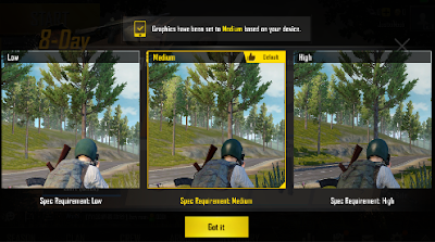 Cara Download dan Instal Game PUBG di PC Dan Laptop