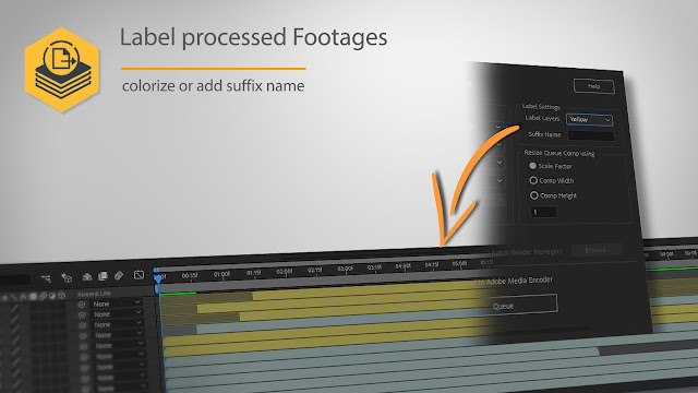 Layer Render Manager - 3