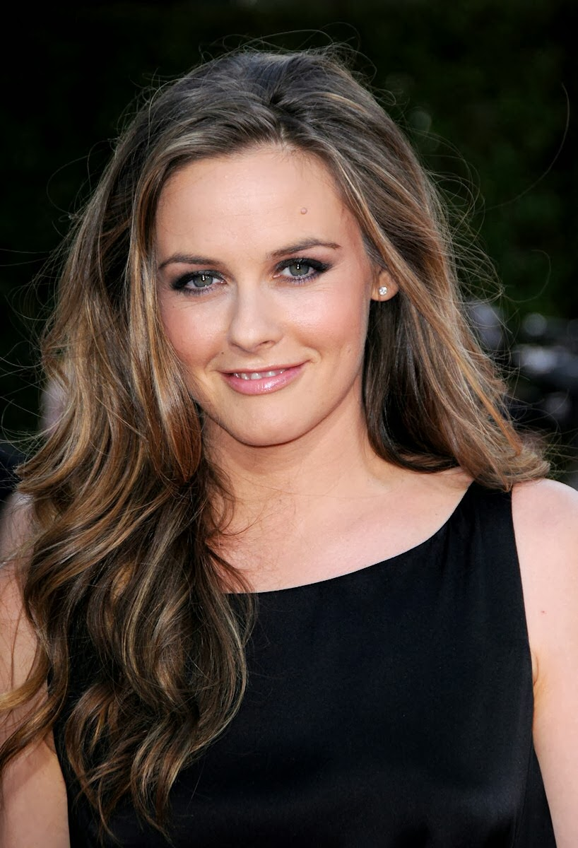 Hot Alicia Silverstone  nudes (27 photos), YouTube, cleavage