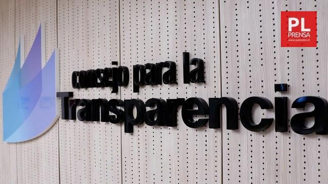 Consejo para la Transparencia