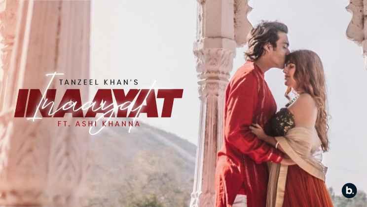 इनायत Inaayat Lyrics In Hindi