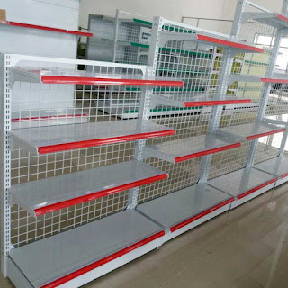 rak minimarket, rak supermarket, rak toko, rak gudang, radio shuttle, troli, meja kasir,  rak gondola, rak besi, rak pallet, Heavy Duty Rack, Medium Duty Rack, Light Duty Rack