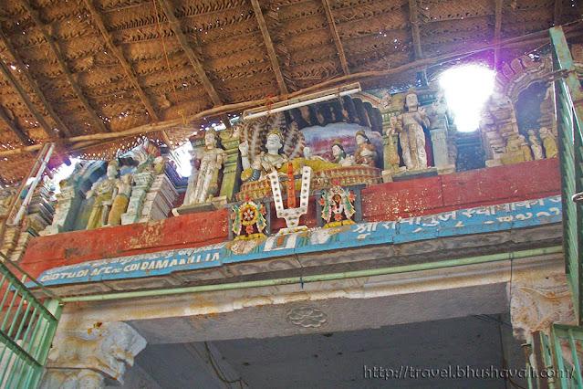 Sriperumbudur Ramanujar Temple Adikesava Perumal Temple