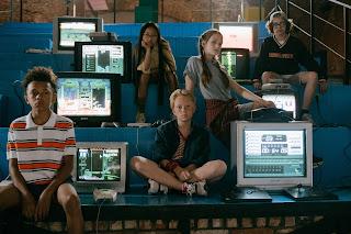 Stranger Things season 1 Download