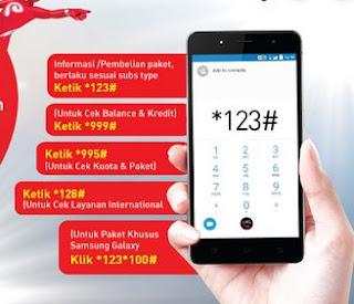 tips seputar cara mudah cek nomor Smartfren GSM Unlimited yang simple