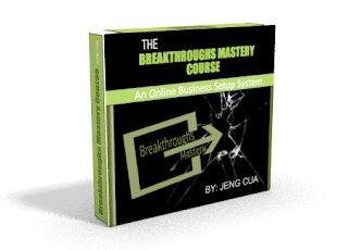 Download The Breakthroughs Mastery Course
