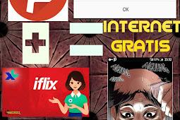 Cara Merubah  Paket Xtra iFlix Menjadi Reguler (Bisa 24 Jam) Terbaru 2018