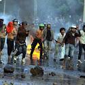 Mereka Yang Dituduh Perusuh Makassar