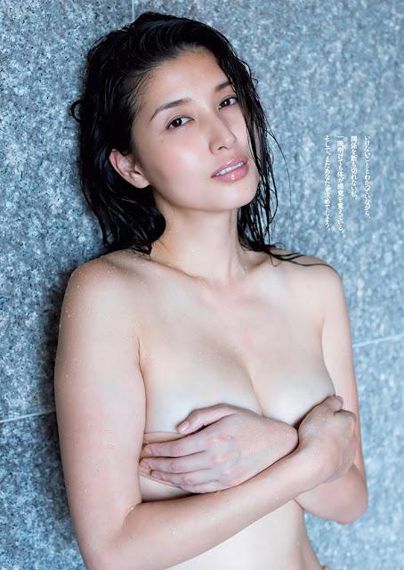 Hot girls Hashimoto Manami sexy japan porn model 6