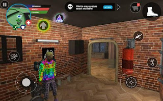 Descargar New Gangster Crime MOD APK Todo ilimitado Gratis para android 3