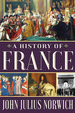 A History of France Book