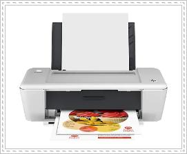 Driver Impressora HP Deskjet 1015