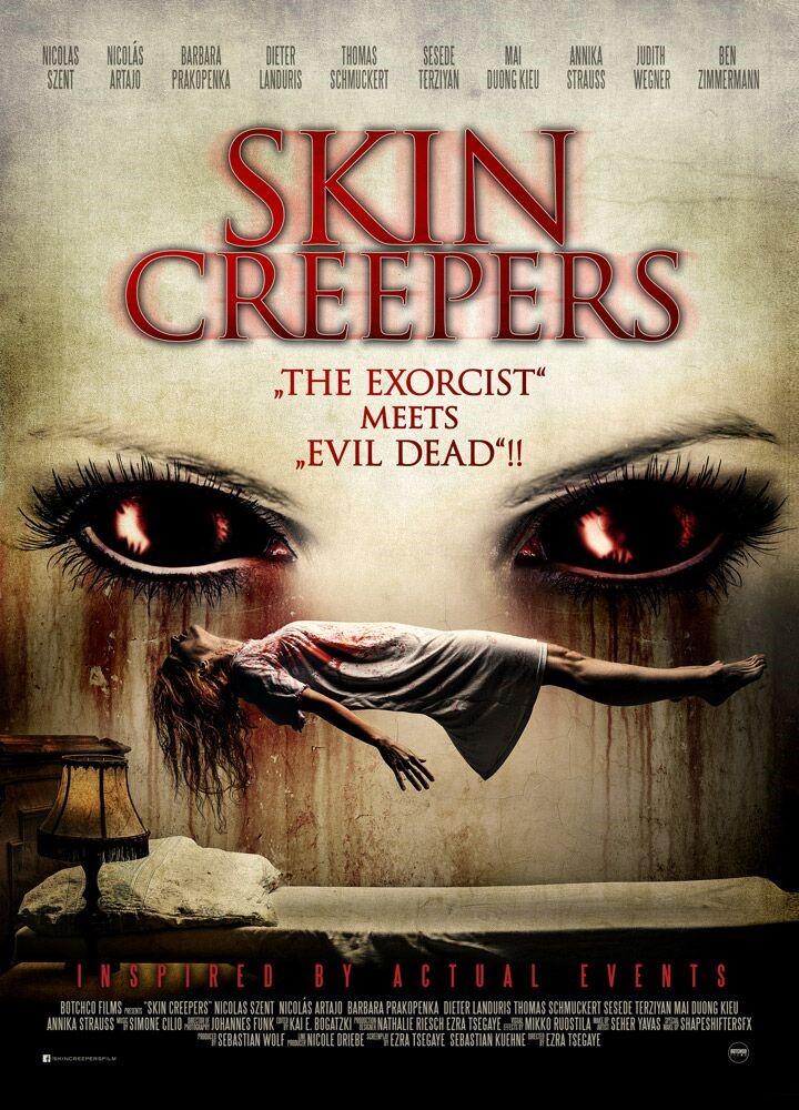 Skin Creepers Film