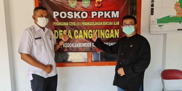 DPRD Jabar Minta Dinkes Prioritaskan Warga Desa di Vaksinasi