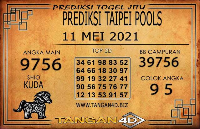 PREDIKSI TOGEL TAIPEI TANGAN4D 11 MEI 2021